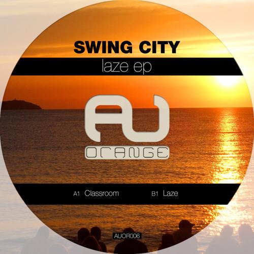 Swing City - Classroom (AU Records)