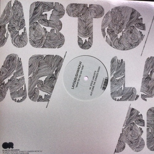 Layo & Bushwacka! - What Do You Say Now (Steve LAWLER's Out Come The Zombies Remix) /// Olmeto 2012