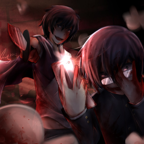 Corpse Party [Intro] Full song