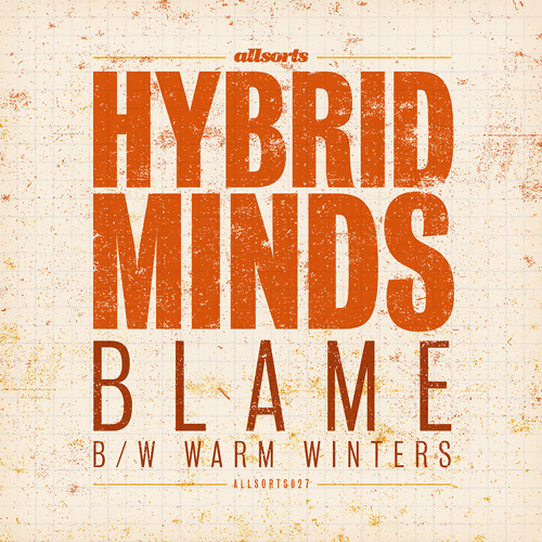 Hybrid Minds - Warm Winters ft. Grimm - Allsorts