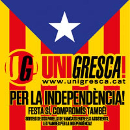 Falca Unigresca - Unigresca per la Independència