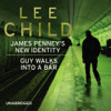 Download James Penney's New Identity/Guy Walks into a Bar by Lee Child Mp3