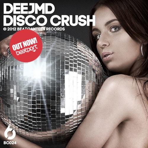 Disco Crush (Original Mix)