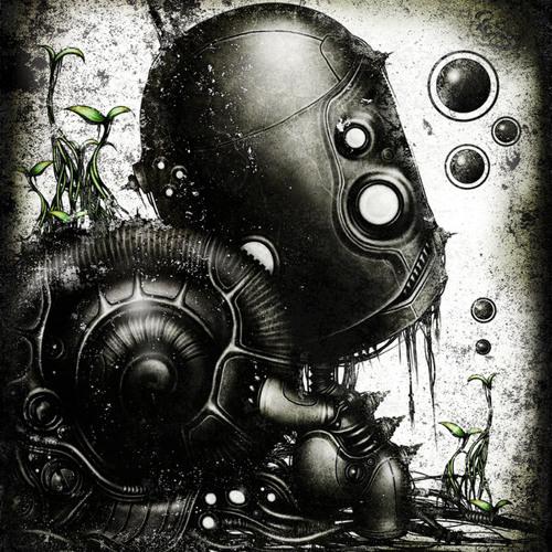 Electrobot-Mix 19.11.2012
