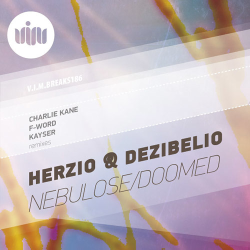 Herzio & Dezibelio - Nebulose (Charlie Kane Remix) OUT NOW!