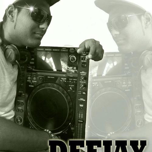 DJ ANGEL - Khiladi 786 - Balma (Club Remix)