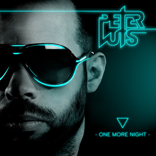 Peter Luts - One More Night (Original Club Mix) Preview !