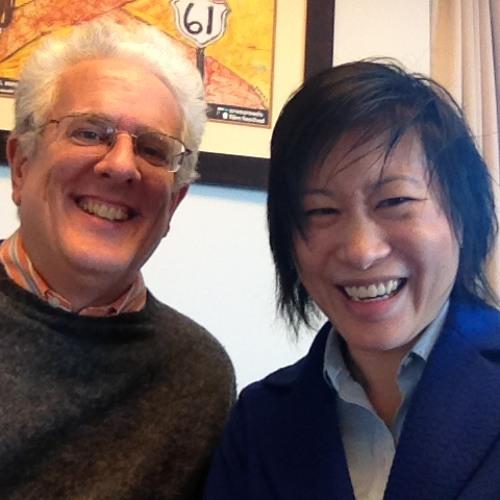 Vivian Chum Interviews Terry Burke