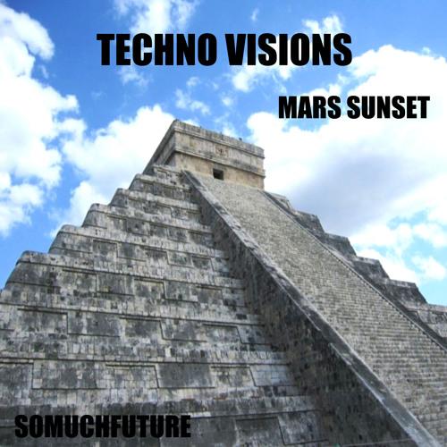 Mars Sunset - Light Speeder (beatport/itunes/juno)