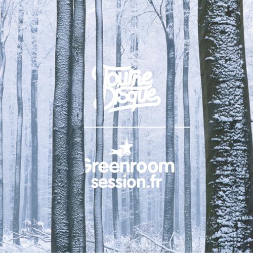 Le Tournedisque x Green Room Session VI