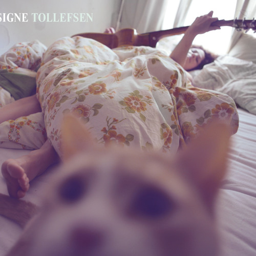 Signe Tollefsen - From  'Signe Tollefsen' - Hooked (You Spit In My Whiskey)