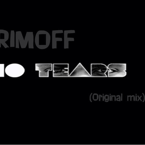 Rimoff - No tears (Original mix)