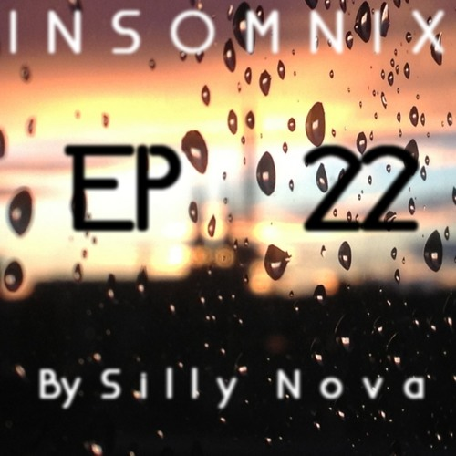 Insomnix EP22 [Deep-House to Techno]