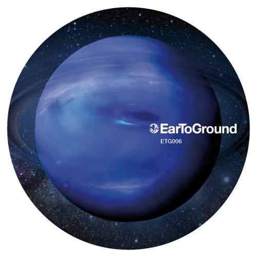 EarToGround Records - ETG006 - 'Frostmourne Ep' Mathias Woot