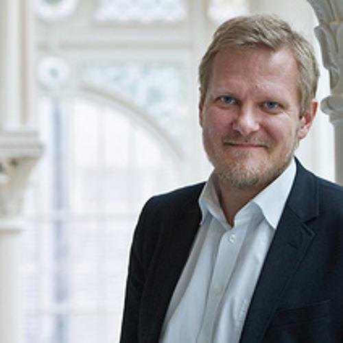 Kasper Holten In Conversation