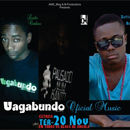 VAGABUNDOS Oficial Music