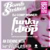 Bombstrikes DJ Comp Winner- FunkyDrop