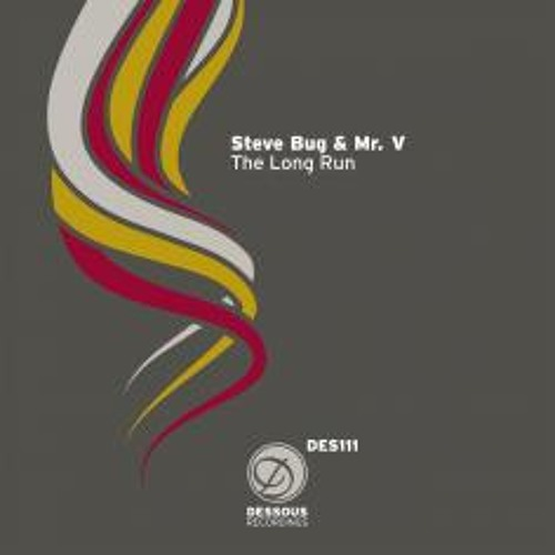 01 Steve Bug The Long Run - Steve Bug's Vocal Mix - teaser
