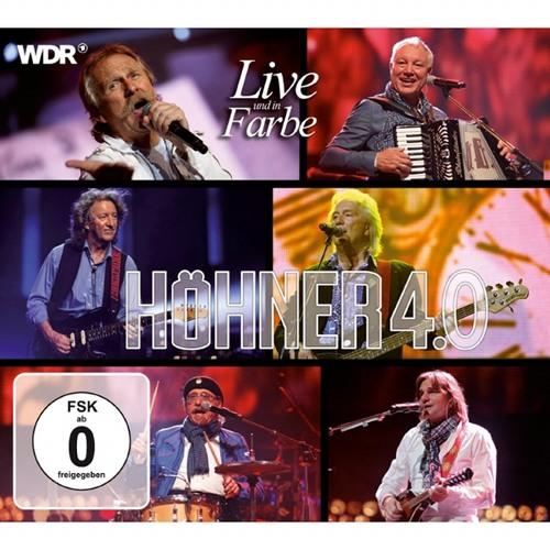 Höhner-Hemmungslos und Unbeschwert Remixed by Matthias Pfau (EMI Music) Snippet-ONLY CD-
