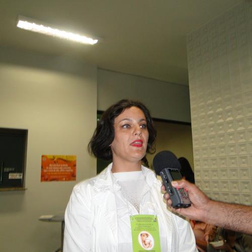 Anand Rao, Diretor de Comunicação e Eventos da Participais, entrevista Luíza