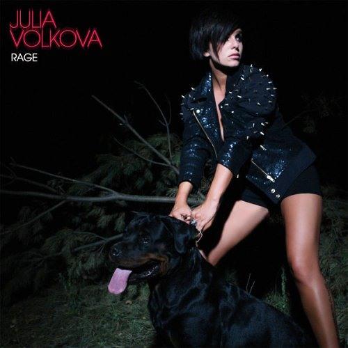 Julia Volkova - 02 Rage (iTunes Plus)
