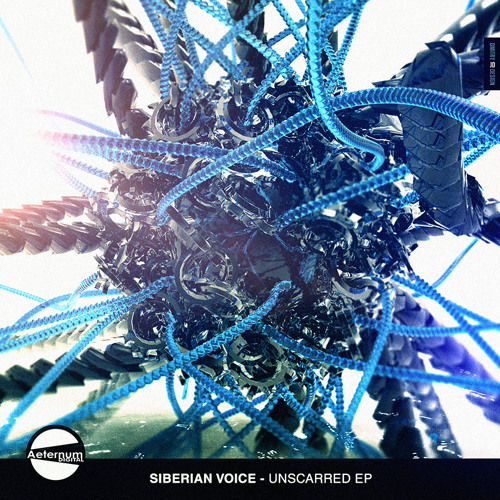 Siberian Voice - Unscarred (v0da Remix) preview