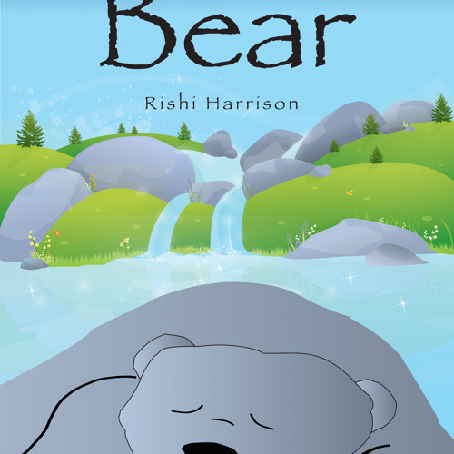 Basil Beast Bear - Children's Audiobook