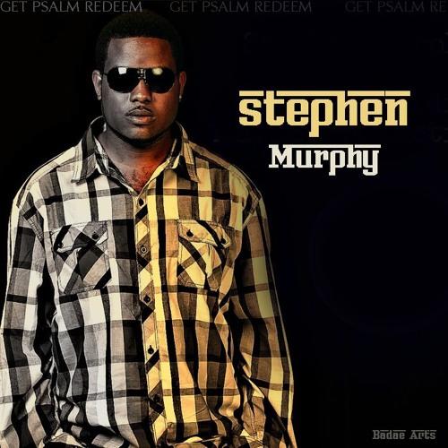 Stephen Murphy  Thankful  (FreshFire Productions)
