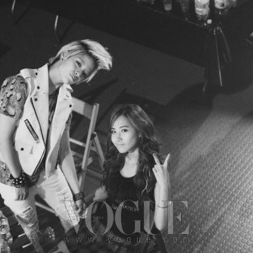 [ M.C ft. Badz (Philippines) ] 1,2 Step - Yuri SNSD ft. Amber f(x)