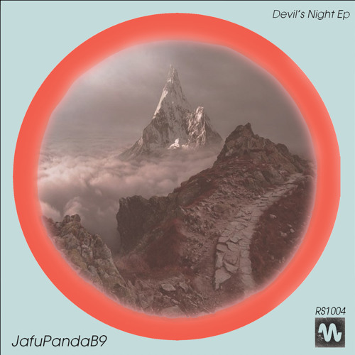 Jafu - Devil's Night (Clip) [Out Now RS1004]
