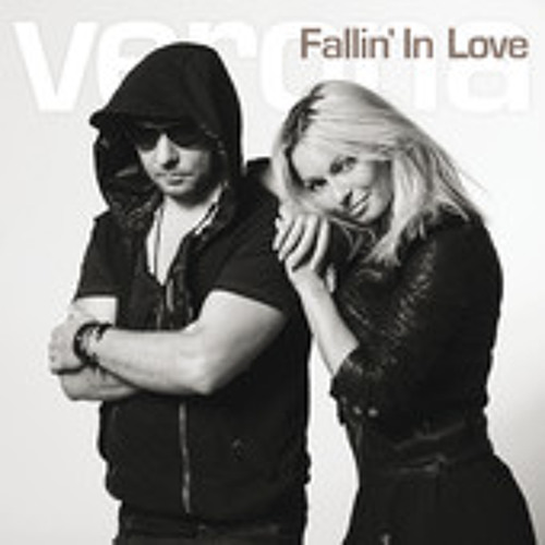 Verona – Fallin' In Love (Michael Burian & Jean Luc Remix)