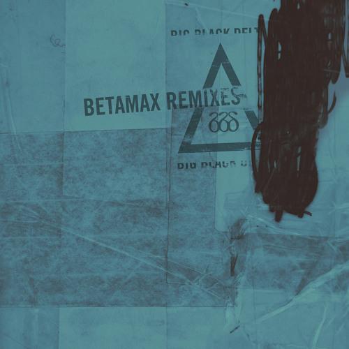 Betamax - Make Up & Vanity Set Remix