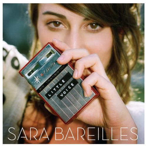 Sara Bareilles - Love Song (cover)
