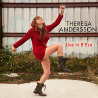 "Theresa Andersson - ""Injuns"" Live in Bläse, Sweden"