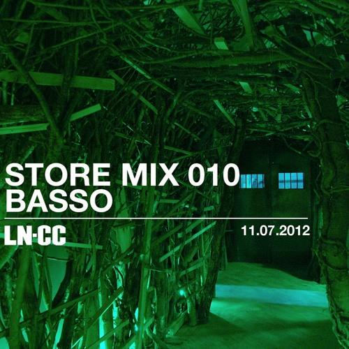 LN-CC Store Mix 010 - Basso