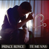 Prince Royce - Te Me Vas Intro Break Percapella Bass Mix Andres Orellana '' Dj y Productor '' drop