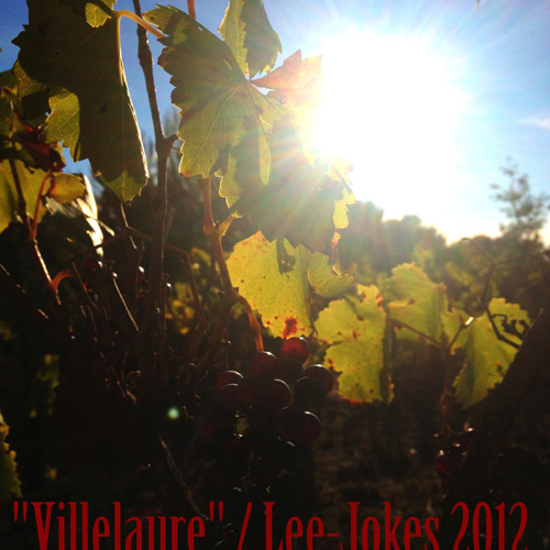 "Lee Jokes ""Villelaure"" / DJ-Set 2012 FREEDOWNLOAD"
