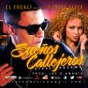 Sueños Callejeros  ft. EZMAY LOVE Portada del disco