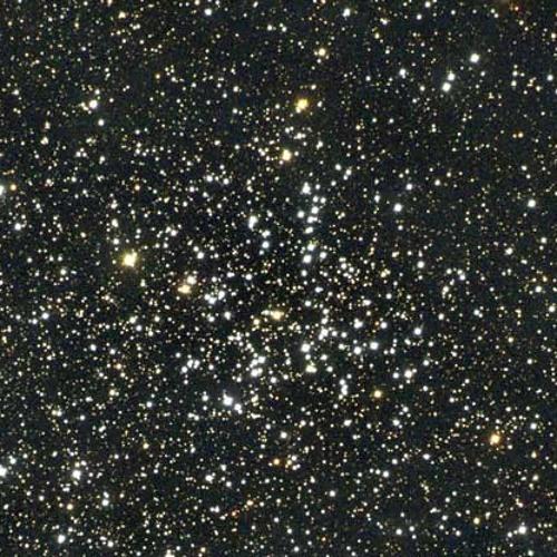Stardust Outside [Звездная пыль]