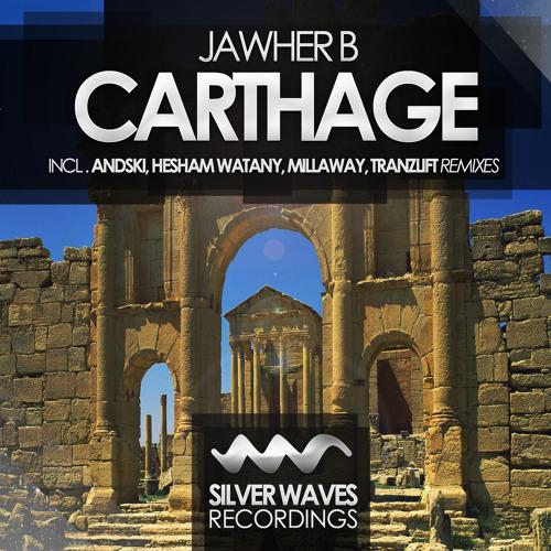 Jawher B - Carthage (TranzLift Remix)