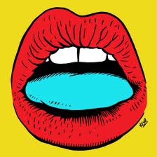 """Psychedelic Kiss"" a promo mix by DJ Sebastian Kos"