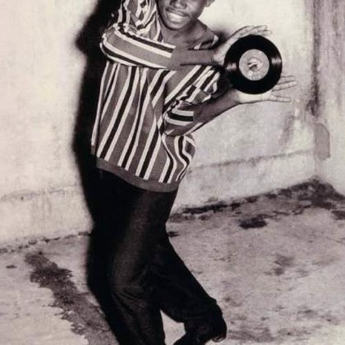 Googie Rene Combo -  Smokey Joes La-la  (Sans Groove Extended Edit)