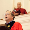 Scripture and sermon from November 18, 2012 service