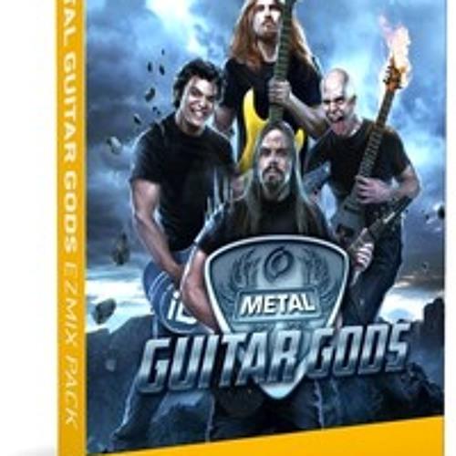 Toontrack Metal Gods Demo