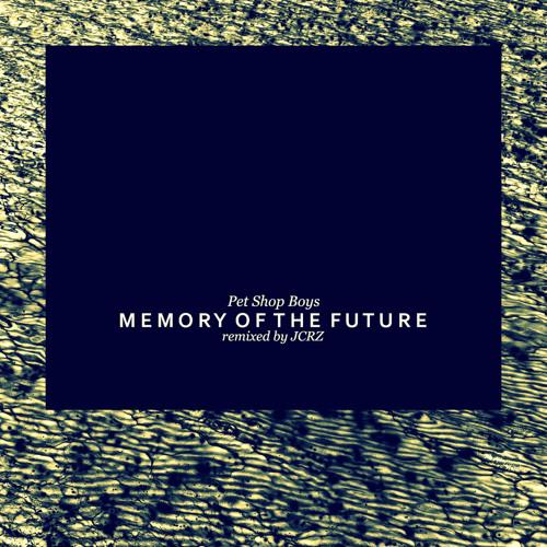 P E T S H O P B O Y S - Memory Of The Future (Winter Definitive Edit Remix by JCRZ)