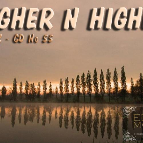 Dj Paz - Higher N Higher - CD No 55 - 21.11.12