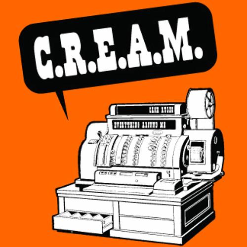 C.R.E.A.M. - Wu Tang (Mr Blazey remix)
