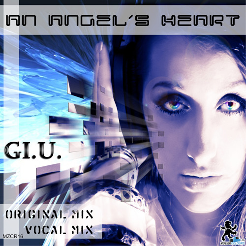 Gi.U. - An Angel's Heart (vocal mix) [preview]
