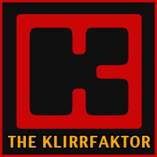 The Klirrfaktor: Thingz (modular & saxophones feat. Steffen Dix)
