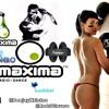 MAXIMA FM 2013 SESION LIVE DJ KRISTOS-RODRI CLAVERO